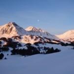 Montagnes et garrigues à Formiguières
